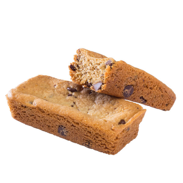 School Safe - Chocolate Chip Cookie Bars - Dairy free - Peanut free - Tree nut free