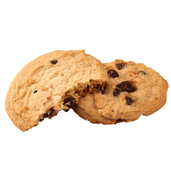 School Safe - Chocolate Chip Cookies - Dairy free - Peanut free - Tree nut free