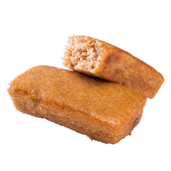 School Safe - French Toast Snack Cakes - Dairy free - Peanut free - Tree nut free