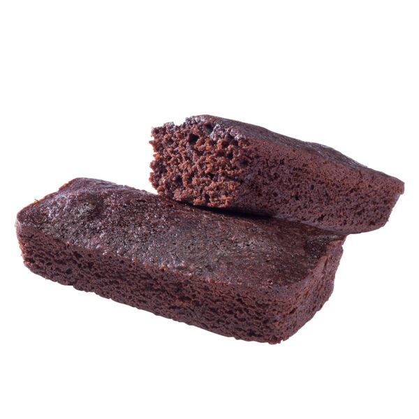 School Safe - Brownie Bars - Dairy free - Peanut free - Tree nut free