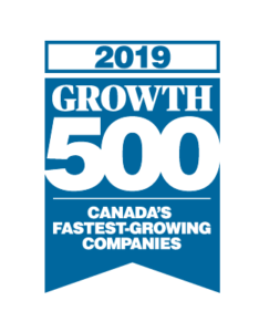 Growth 500 - 2019 - Logo